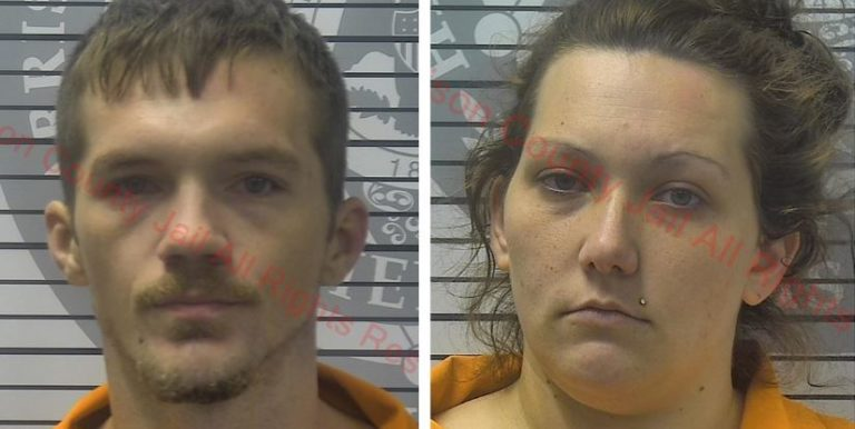 Parents Charged After Finding One-Year-Old Dead Behind Sofa: 2 Other Children Now in DHS Custody