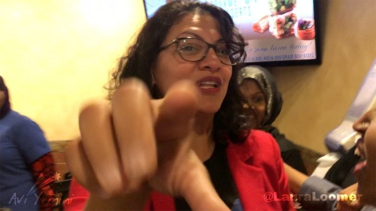 ISIS is Recruiting from Rashida Tlaib's State