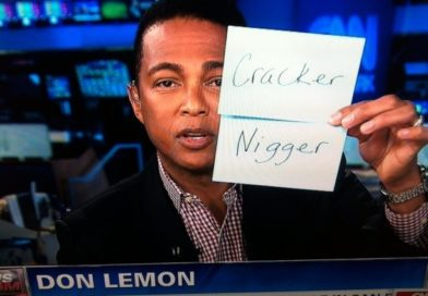 Race Baiting Lemon: CNN was the Source of Jussie Smollett Hoax