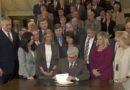 """Heartbeat Bill"" Signed By Mississippi Governor Bans Abortions Once Fetal Heartbeat Is Detected"