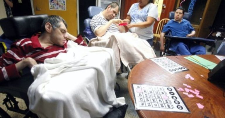 TX: Service Provider for Disabled Persons Pleads Guilty to Aggravated Assault